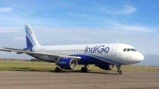 Mumbai: 65-year-old passenger onboard IndiGo flight dies of cardiac arrest