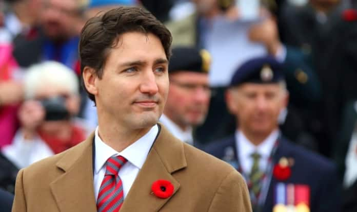 Justin Trudeau Dissolves Parliament, Kicks Off Re-election Campaign For October Polls in Canada
