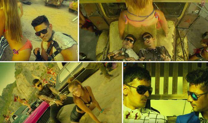Meet Bros song Party Animals: Sexual references and imagery make Yo Yo Honey Singh look like a saint! (Watch video)