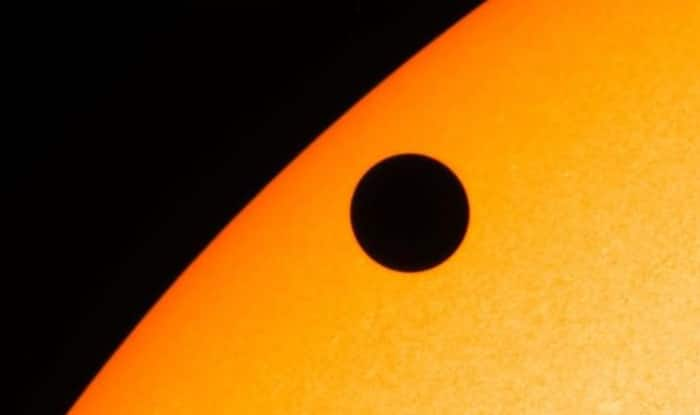 Mercury to Stage Rare Show on Sun's Face on November 11
