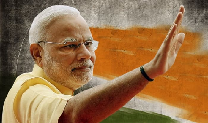 #NamoVijayDivas: Nation recalls May 16, 2014, when nationalist regime of Narendra Modi was elected to power