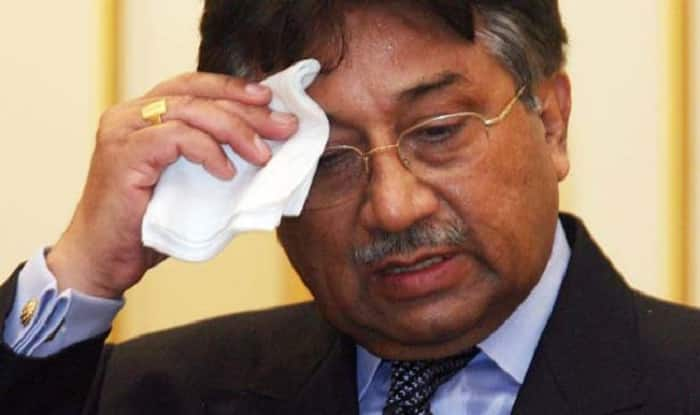 Image result for Musharraf found guilty in treason case: sentenced to death