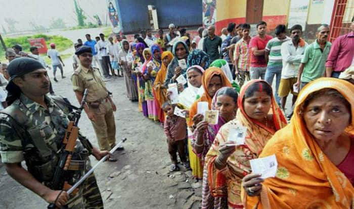 Assembly Election 2018: Rajasthan, Telangana go to Polls Today Amid Heavy Security