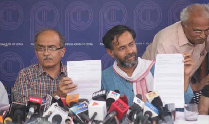 Prashant Bhushan reveals another AgustaWestland scam, accuses Chhattisgarh CM Raman Singh of receiving kickbacks