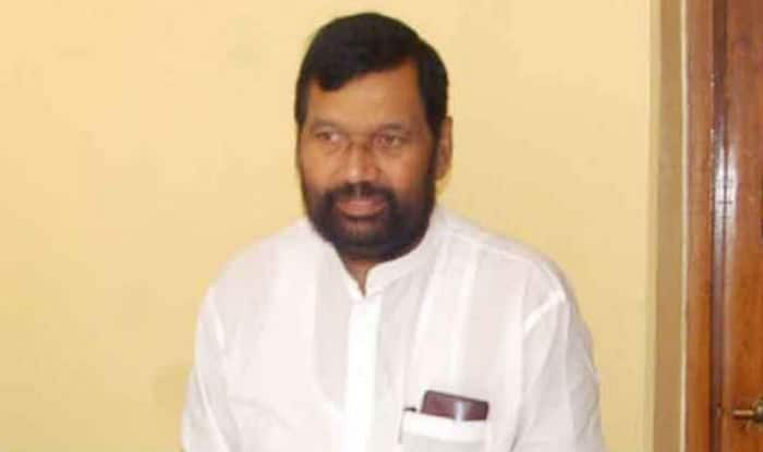 Pulses costlier due to poor rainfall, reduced imports: Ram Vilas