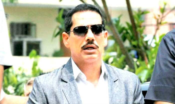 Robert Vadra Grilled For 9 Hours by Enforcement Directorate, Confronted With Mails Exchanged With Arms Dealer's Kin