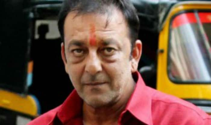 Eyebrows up as Sanjay Dutt hobnobs with BJP
