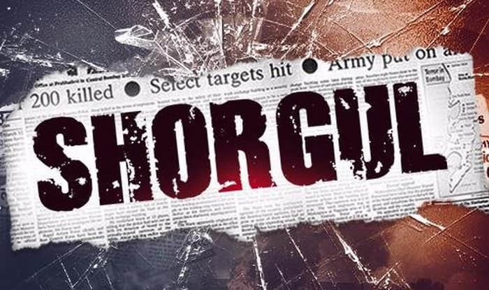 Shorgul motion poster: Jimmy Shergill's political drama brings intolerance debate on celluloid! (Watch video)