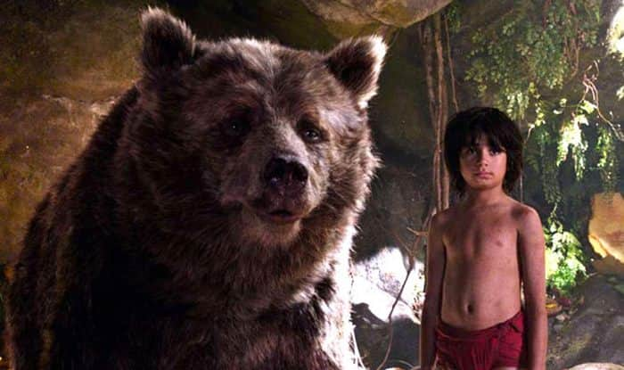 Box office report: The Jungle Book grosses Rs 243.27 crore in India! Going houseful in Week 5!