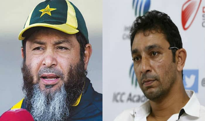 PCB to appoint Mushtaq Ahmed, Azhar Mahmood as assistant coach for England tour