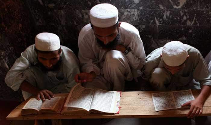UP: Building Sealed on BJP MLA's Complaint About Madrassa, Mosque Being Run From There