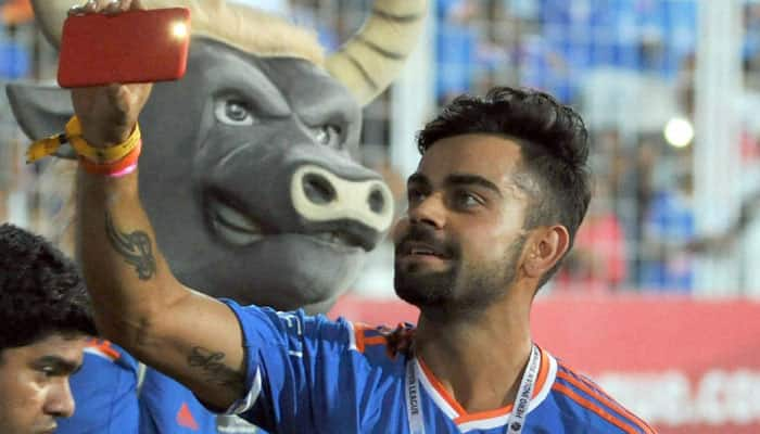 UEFA Euro Cup 2016: Virat Kohli supporting Germany, shows his support via Twitter