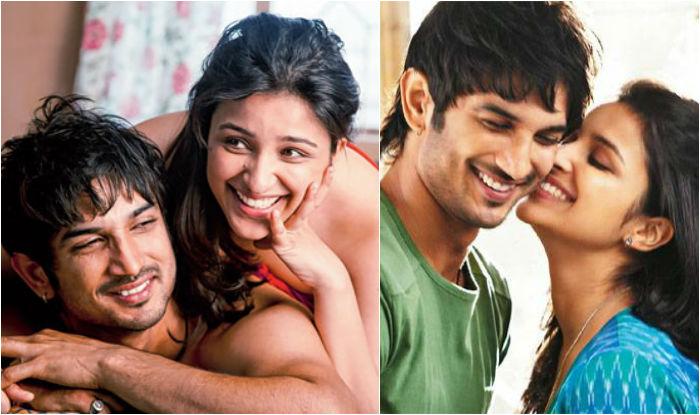 Parineeti Chopra & Sushant Singh Rajput to reunite in Homi Adajania's next?