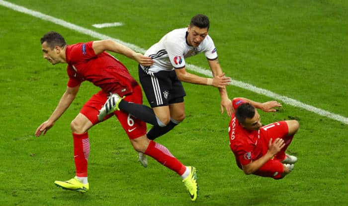 Euro Cup 2016 Germany vs Poland Goals & Video Highlights: World