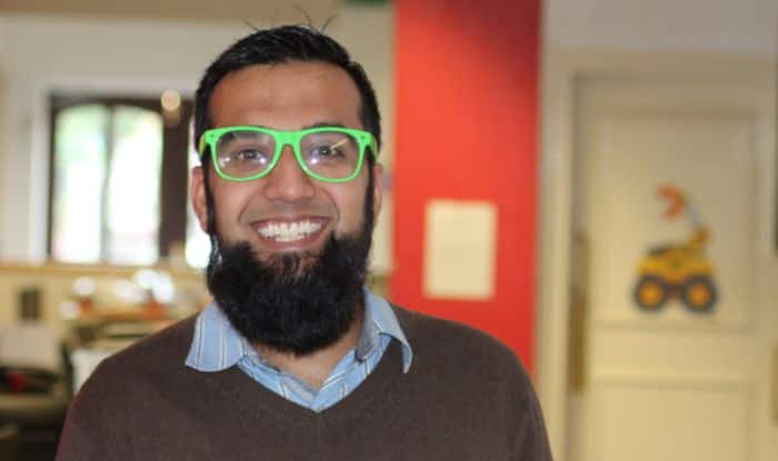 This Muslim man created a matrimonial website to help