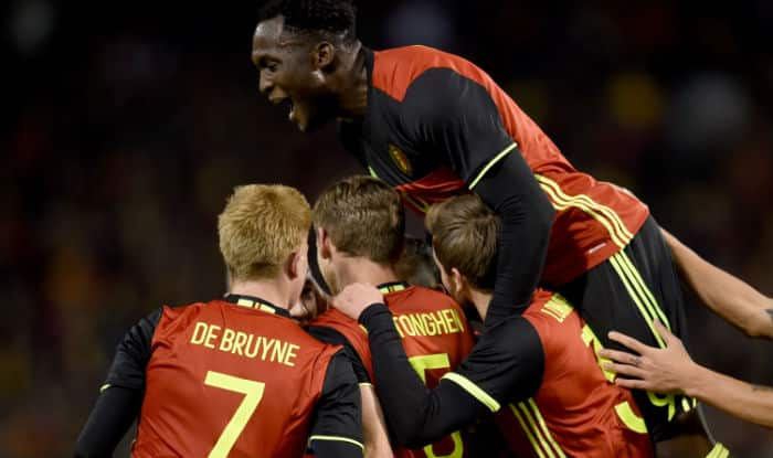 Euro Cup 2016, Belgium Team Preview: Star-studded side who come with plenty of expectations
