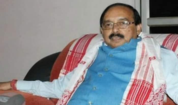 Anjan Dutta's death condoled in Assam