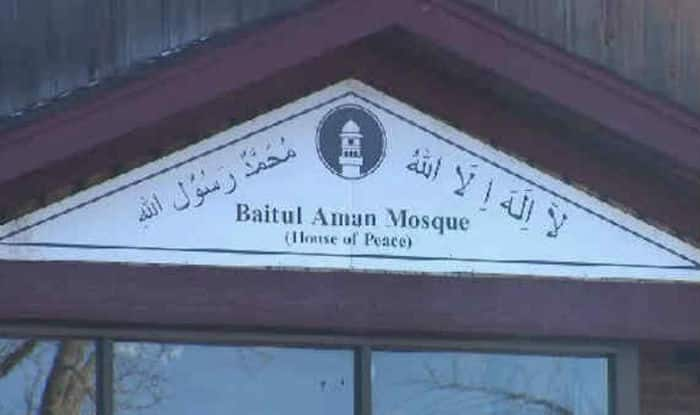 Ted Hakey Jr who fired at Baitul Aman Mosque after Paris attacks gets prison