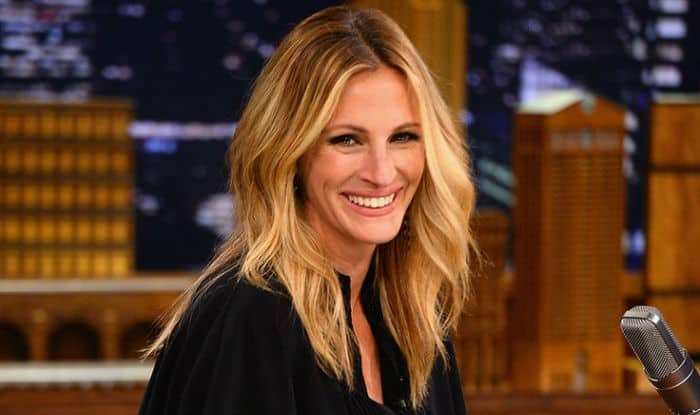 Julia Roberts to be named Woman of the Decade