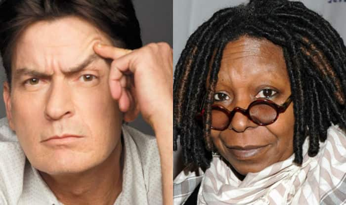 Charlie Sheen and Whoopi Goldberg to star in 9/11 elevator drama