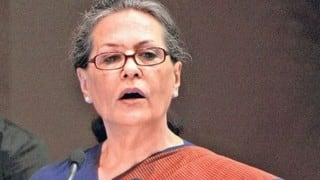 Case against Sonia Gandhi, KPCC leaders settled out of court