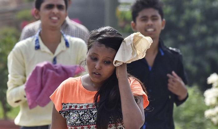 indiaheatwave