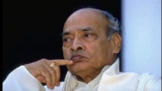 'Babri Demolition Wouldn't Have Happened if Narasimha…': Ex-Home Secretary's Book Triggers Controversy