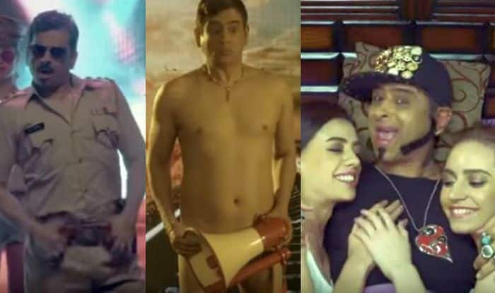 Euphoria song Halla Bol takes a dig at Salman Khan, Aamir Khan, Yo Yo Honey Singh & more (Watch video)