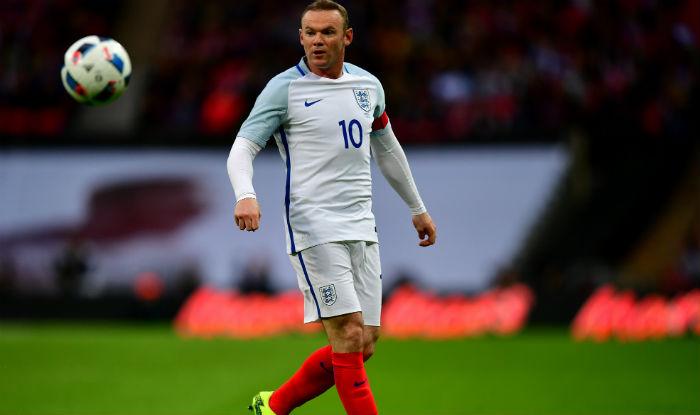 Wayne Rooney Faces Everton Drink-Driving Punishment