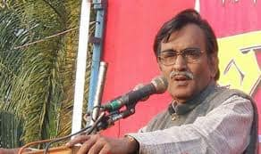 West Bengal: Surjya Kanta Mishra bats for alliance, faces opposition within CPI(M)