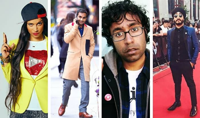 Second Generation South Asians use Humor as a way to Reflect on Culture