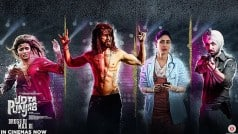 """Film Review: """"Udta Punjab"""" is Unapologetically Raw—a Must-Watch"""