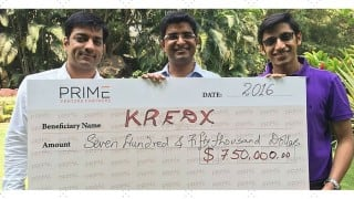 How Startup KredX is Solving a Herculean Investment Problem Brilliantly