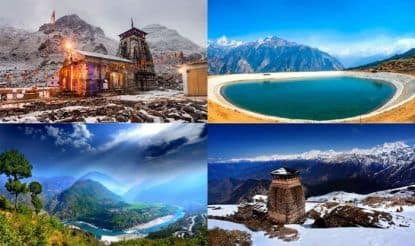 These 15 Photos Prove That Uttarakhand is The Most Scenic State in India!