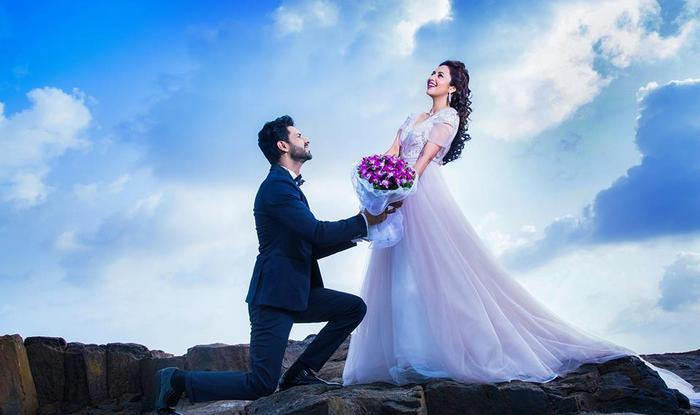 Vivek Dahiya is very supportive and caring, says Divyanka Tripathi about her husband