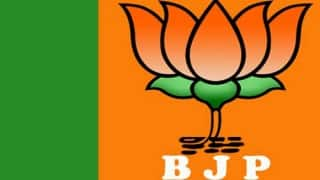 Sting has exposed UP government, order CBI probe: BJP