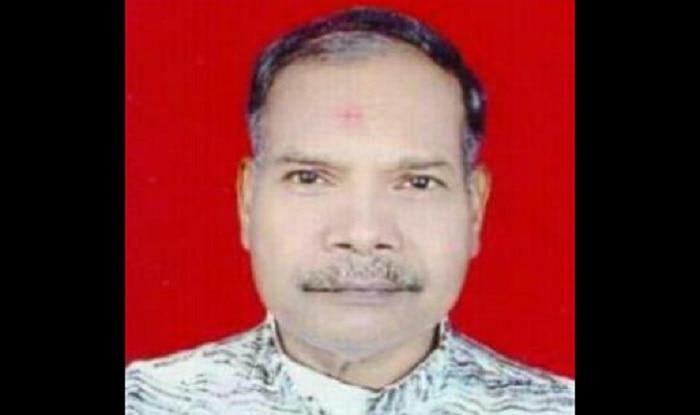 Dalpat Singh Paraste, BJP MP from Shahdol, dies due to brain haemorrhage