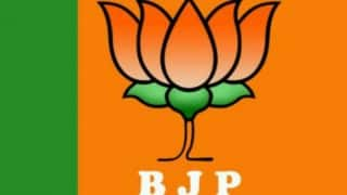 AAP indulging in 'political conspiracy' for petty gain: BJP