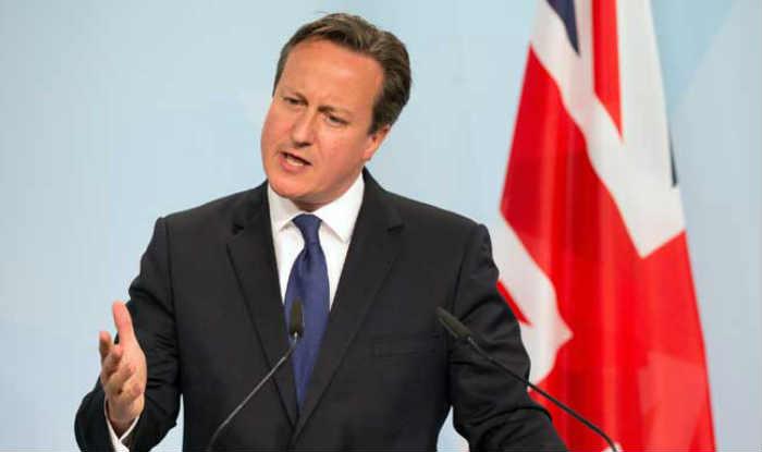 David Cameron tells EU free movement reform key to post-Brexit ties