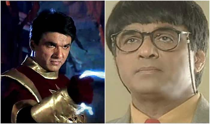 Whoa! Shaktimaan is back with a brand new season and will show origin of superhero