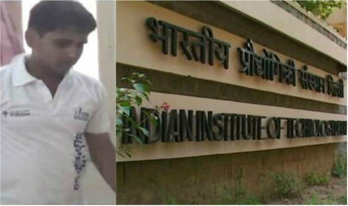 IIT-B Sees 1,114 Job Offers at Average Salary of Rs 11 41