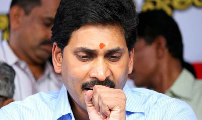 God Has Punished Chandrababu Naidu For His 'Unethical And