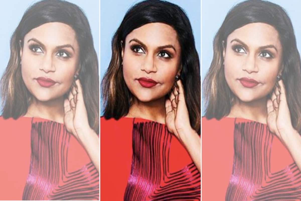 Mindy Kaling Birthday Appreciation Post 7 Things We Absolutely Love About Her India Com