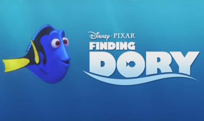 Finding Dory movie review: Visually delightful, fairly entertaining