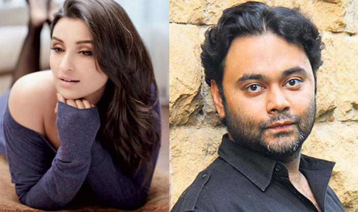 Parineeti Chopra reunites with her ex-boyfriend Maneesh Sharma!