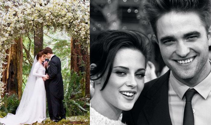 Twilight stars Robert Pattinson & Kristen Stewart are back together?