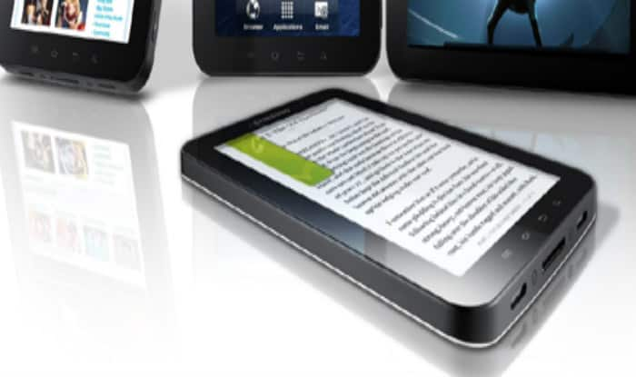 Haryana Govt to Offer 8.20 Lakh Free Tablets to Students of Class 8 to 12
