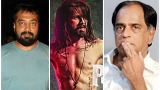 Anurag Kashyap on Udta Punjab censorship: Pahlaj Nihalani is a megalomaniac