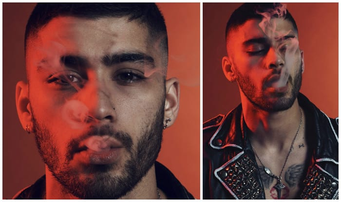Zayn Malik is a SEX MACHINE on Paper magazine cover Summer 2016 issue!