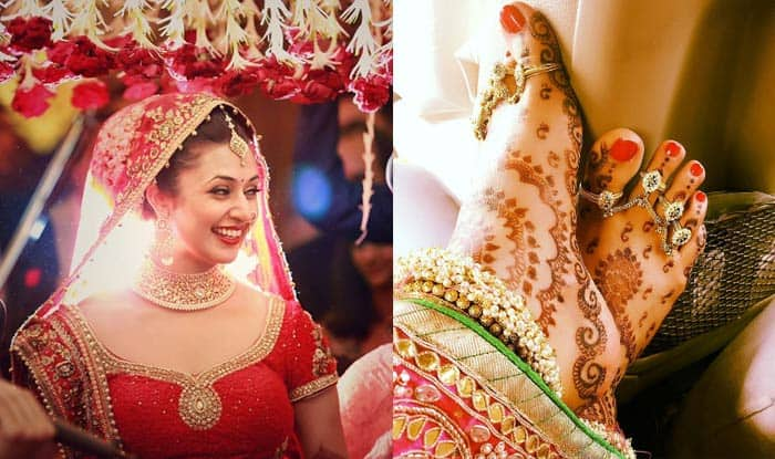 Divyanka Tripathi & Vivek Dahiya wedding: Yeh Hai Mohabbatein actress reveals her new name!